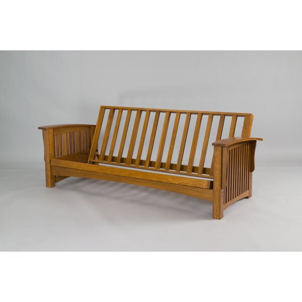 Futon Frame By Gold Bond