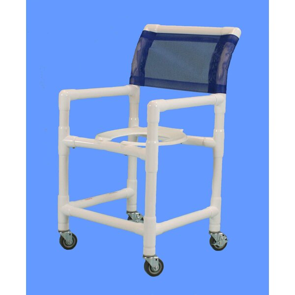 Standard Shower Chair by Care Products, Inc.