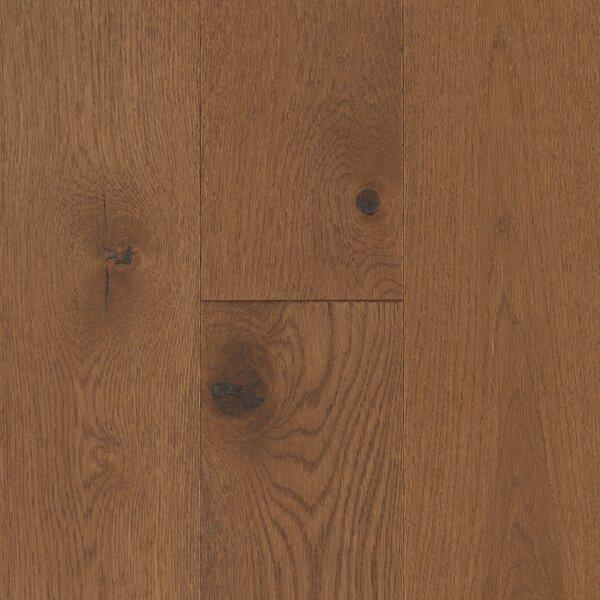 Weathered Appeal 7 Engineered Oak Hardwood Flooring in Brown by Mohawk Flooring