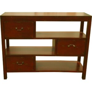 Julie Console Table by Stein World