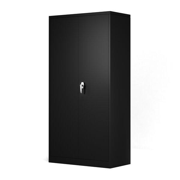 Alfie-Jai 5 -Shelf Storage cabinet