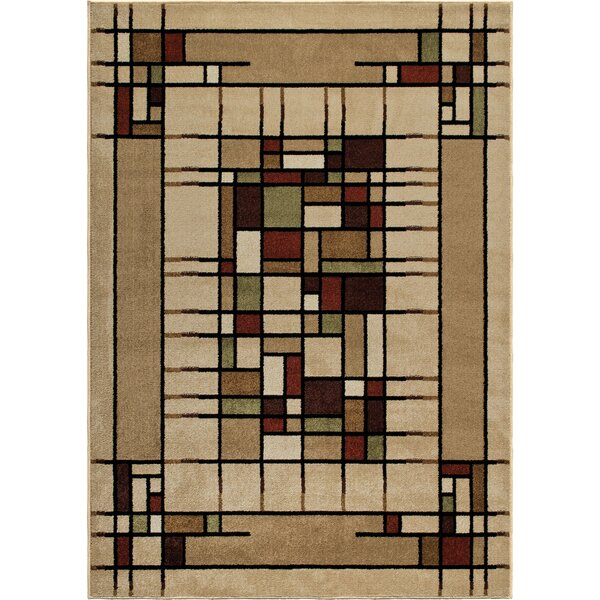 Four Seasons Eldridge Indoor/Outdoor Area Rug by Threadbind