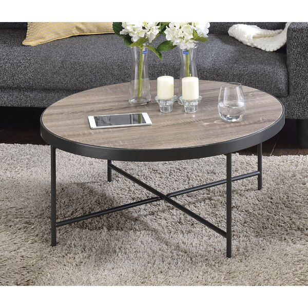 Donita Coffee Table By Gracie Oaks