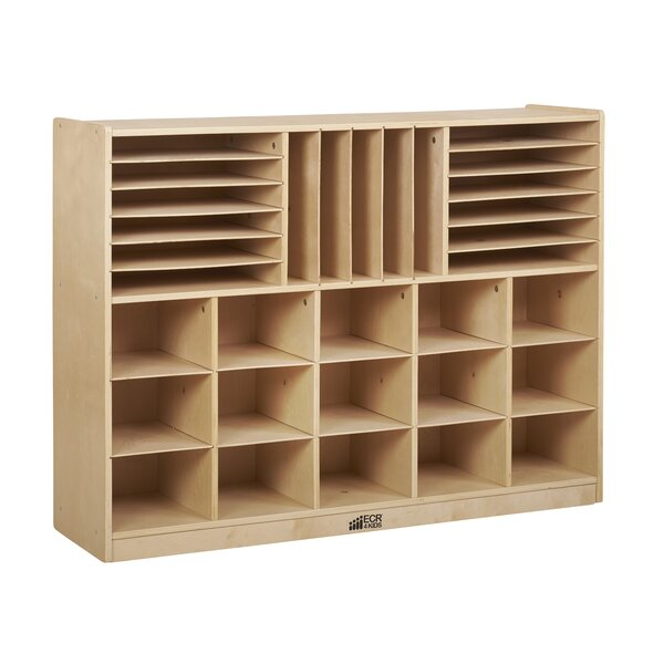 32 Compartment Cubby by ECR4kids