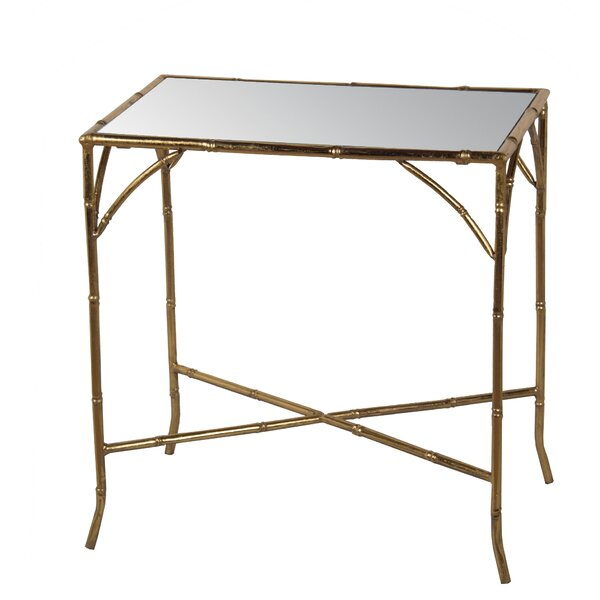 Porterfield End Table by House of Hampton