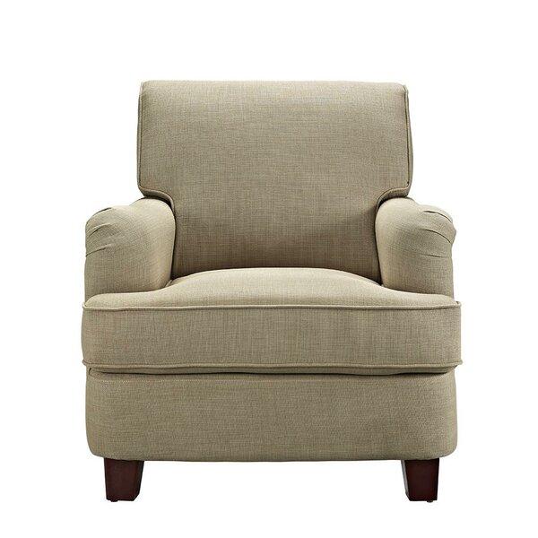 Pittenger Armchair by Alcott Hill Alcott Hill®