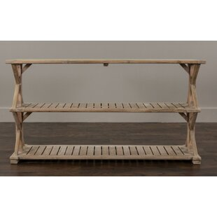 Mae Console Table by August Grove