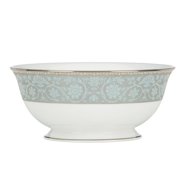 Westmore Serving Bowl by Lenox
