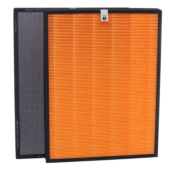 J for HR950 and HR1000 Replacement Filter by Winix