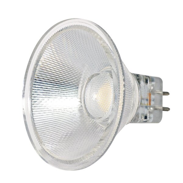 MR16 GU5.3/Bi-Pin LED Light Bulb by Satco