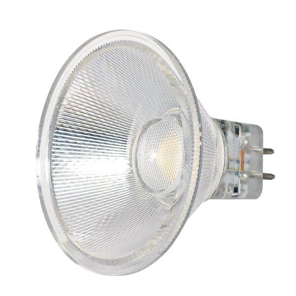 MR16 GU5.3/Bi-Pin LED Light Bulb by Satco