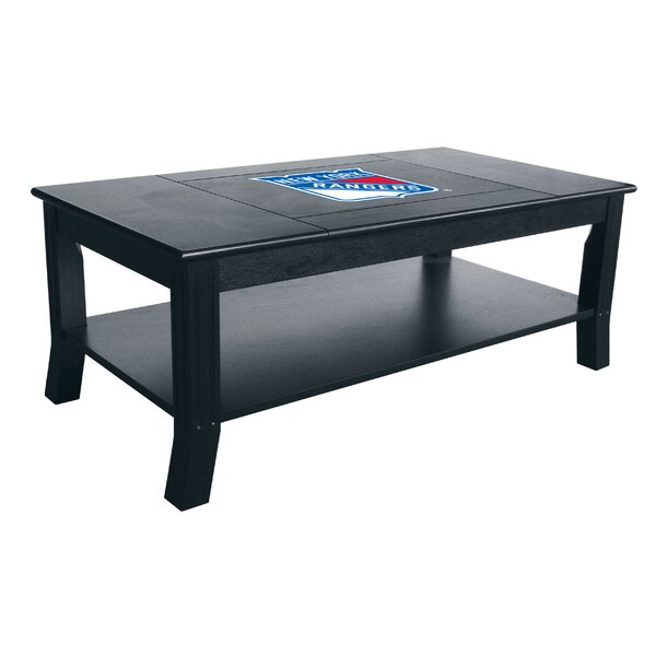 NHL Coffee Table by Imperial International