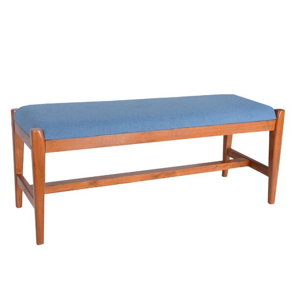 Griffin Upholstered Bench by Porthos Home