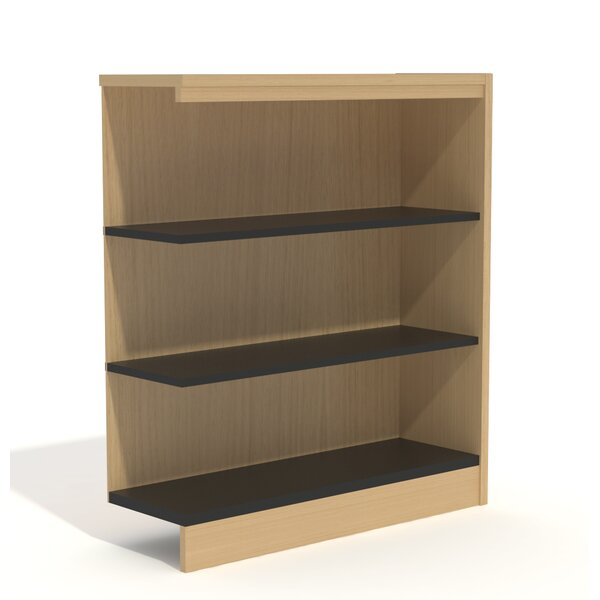 Durecon 3 Compartment Shelving Unit by Palmieri