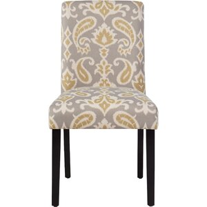 Yale Upholstered Side Chair