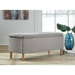 Burley Upholstered Bench