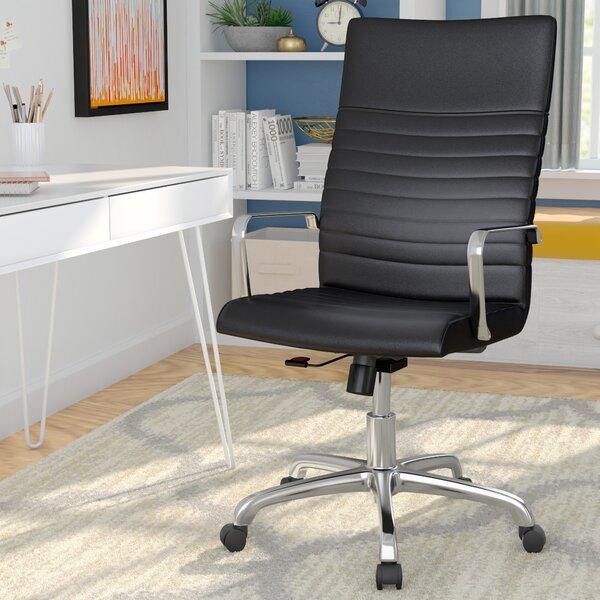 Soho House Desk Chair by Orren Ellis