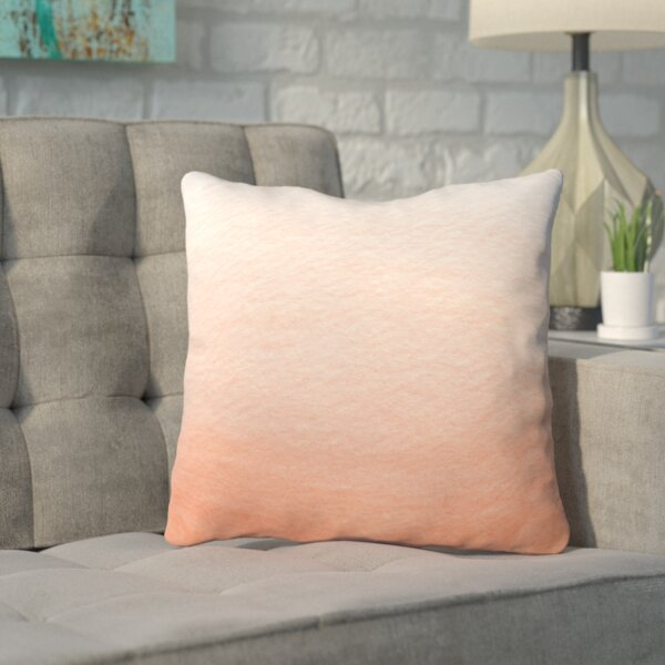 Homer Outdoor Throw Pillow by Mercury Row