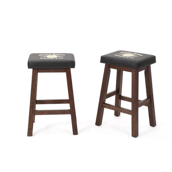 Guinness 30 Bar Stool (Set of 2) by ECI Furniture