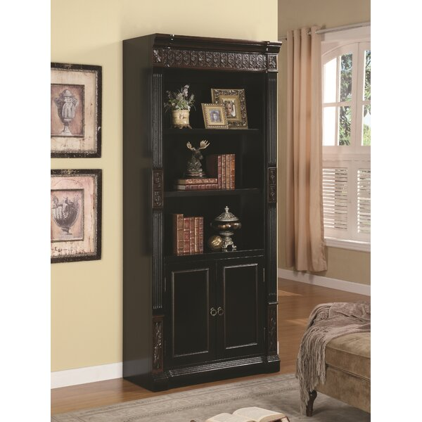 Harmon Standard Bookcase by Astoria Grand