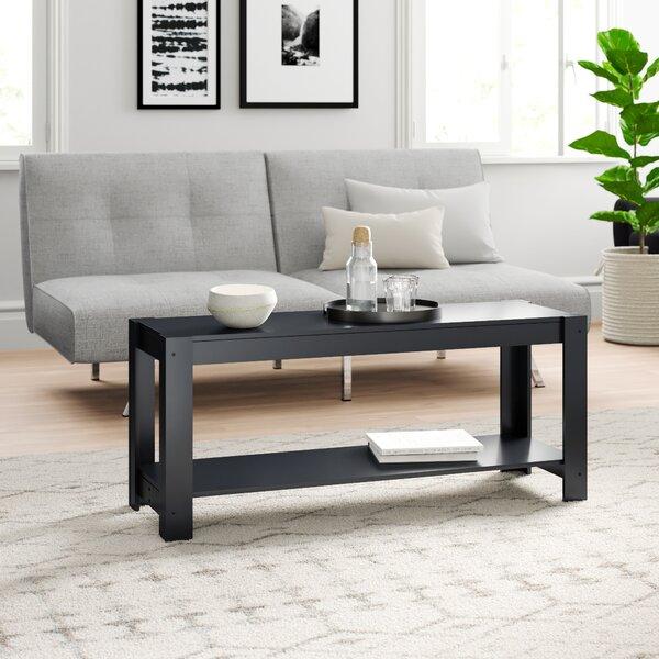Tasha Coffee Table by Zipcode Design Zipcode Design