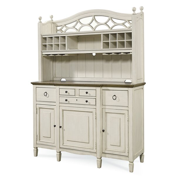 Payton China Cabinet by Canora Grey Canora Grey