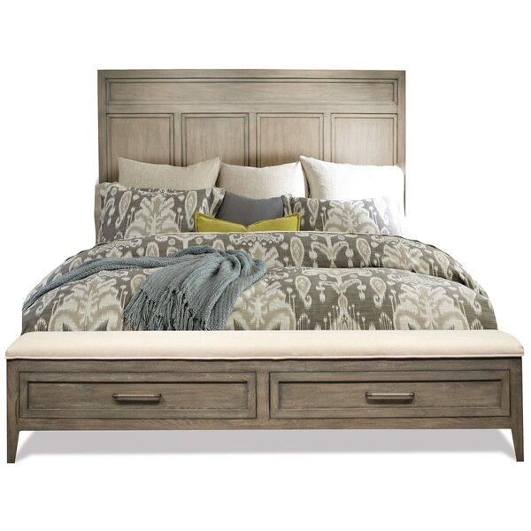 Bangor Rochford Storage Standard Bed by Three Posts
