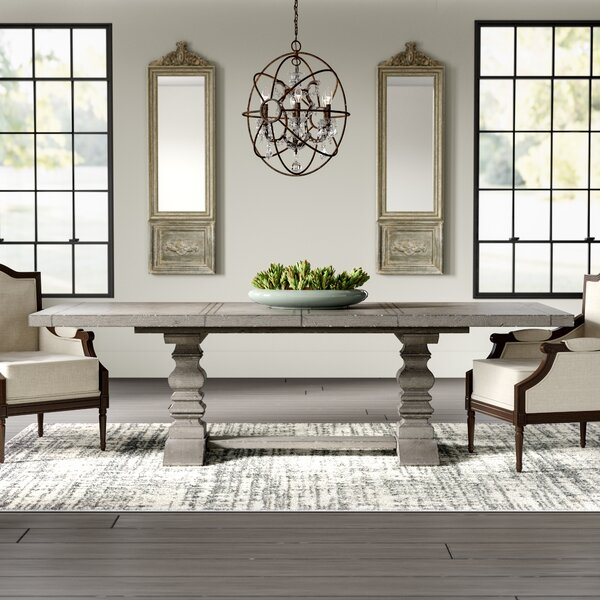 Fresh Devers Extendable Dining Table By Greyleigh Best Design