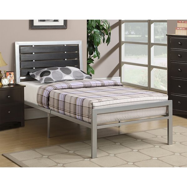 Rolanda Full Platform Bed by Latitude Run