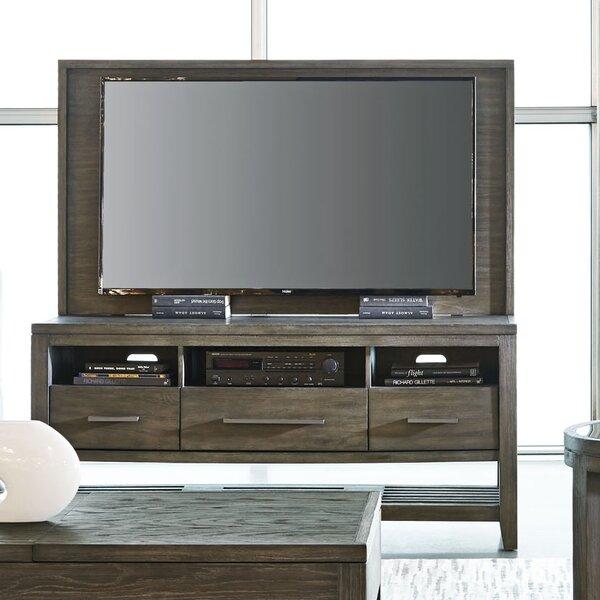 Docia Entertainment Center for TVs up to 88