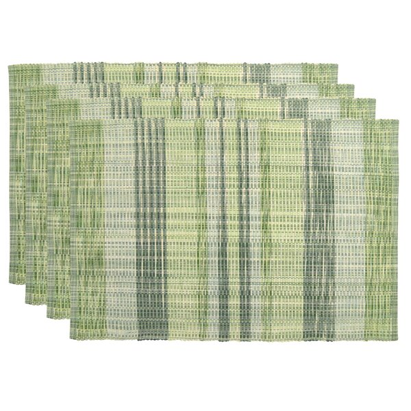 Reza Woven Placemat (Set of 4) by Loon Peak