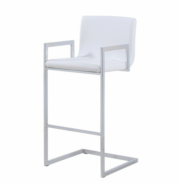 Pinella 30 Bar Stool by Orren Ellis