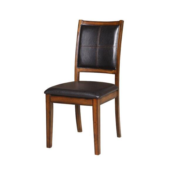 Algoma Side Chair (Set of 2) by Loon Peak