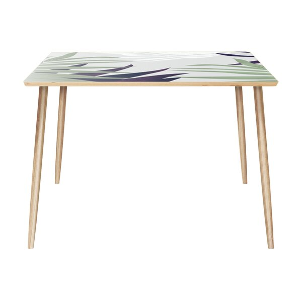Miami Dining Table by Brayden Studio