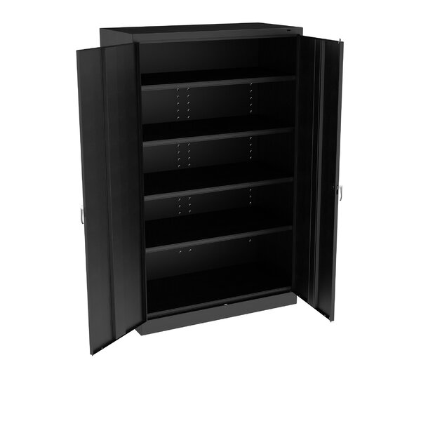 Jumbo Storage Cabinet by Tennsco Corp.