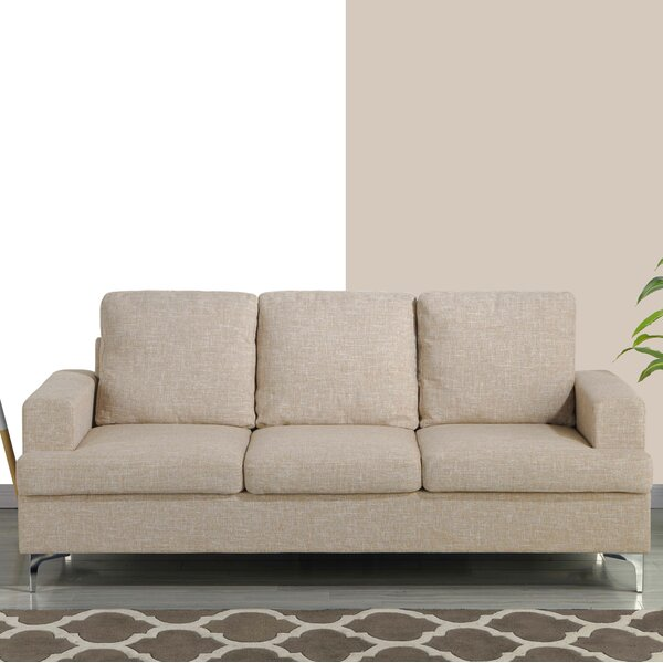 Premium Sell Thilebrook Sofa by Wrought Studio by Wrought Studio