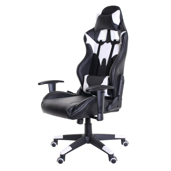 High Back Ergonomic Executive Chair by Latitude Run