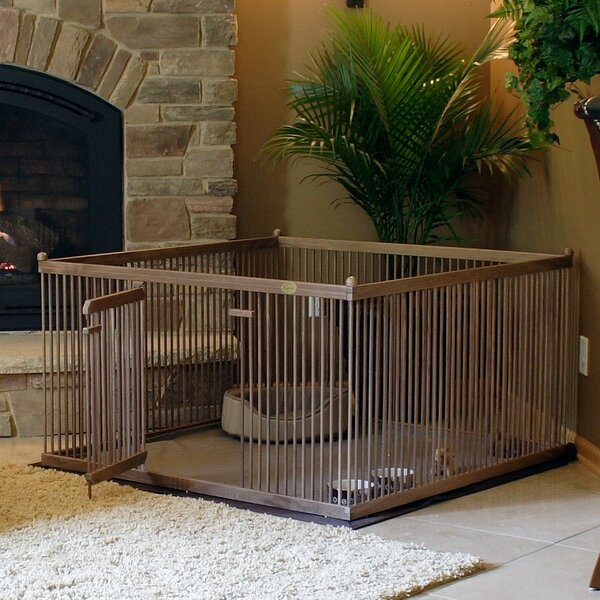 26 Elizabella Pet Pen by Tucker Murphy Pet