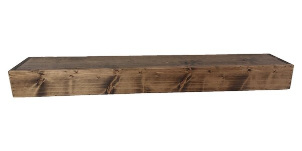 Westhampton Wood Floating Shelf by Loon Peak