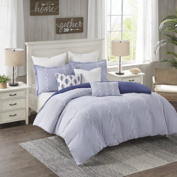 Farmhouse Comforter Set