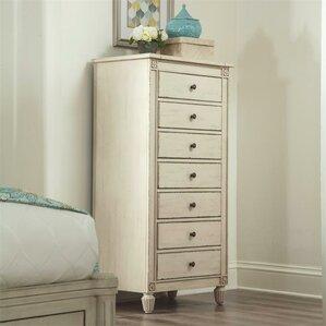 waverley 7 drawer lingerie chest