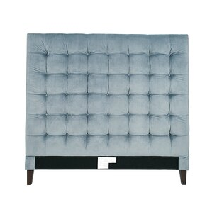 Beethoven Upholstered Panel Headboard by Iconic Home