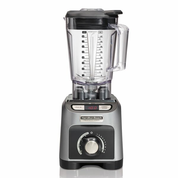Professional Blender by Hamilton Beach