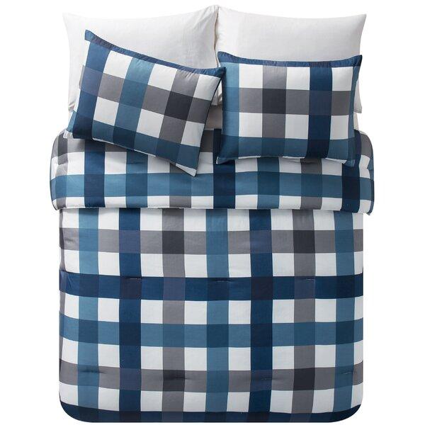 Krawczyk Comforter Set by Alcott Hill