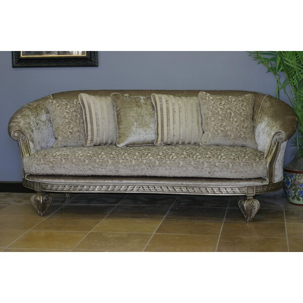 Free Shipping & Free Returns On Roddy Sofa by Astoria Grand by Astoria Grand