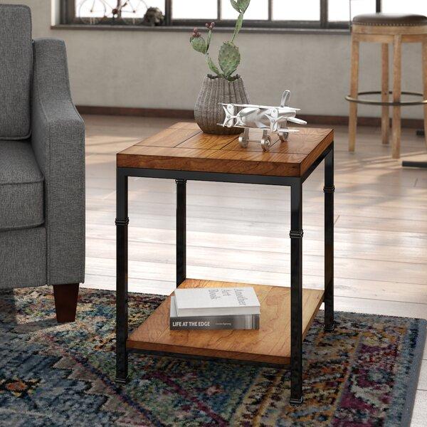 Knapp End Table by Trent Austin Design