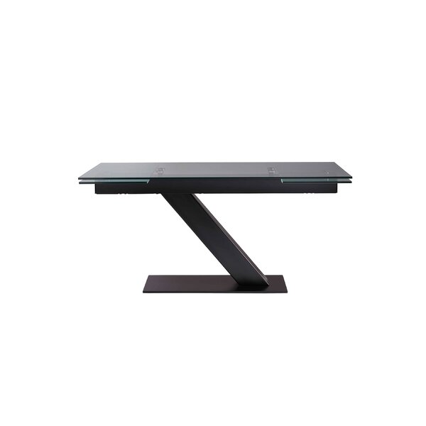 Lebrun Extendable Dining Table by Brayden Studio