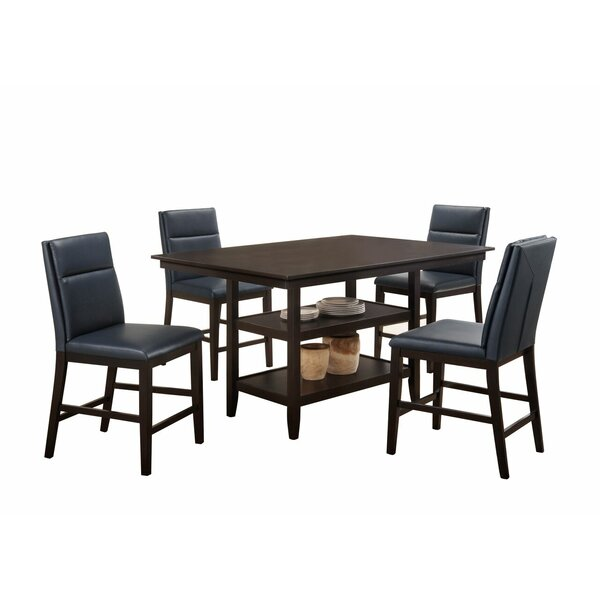 Lawing Counter Height Dining Table by Latitude Run