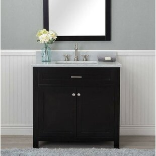 Find the perfect Furlow 36 Single Bathroom Vanity Set By Red Barrel Studio