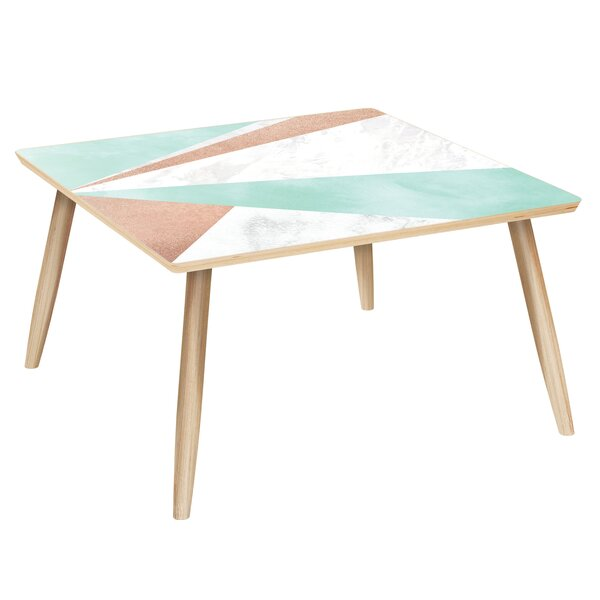 Goulart Coffee Table by Bungalow Rose Bungalow Rose